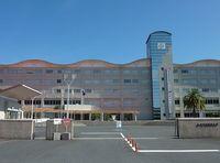 九州保健福祉大学