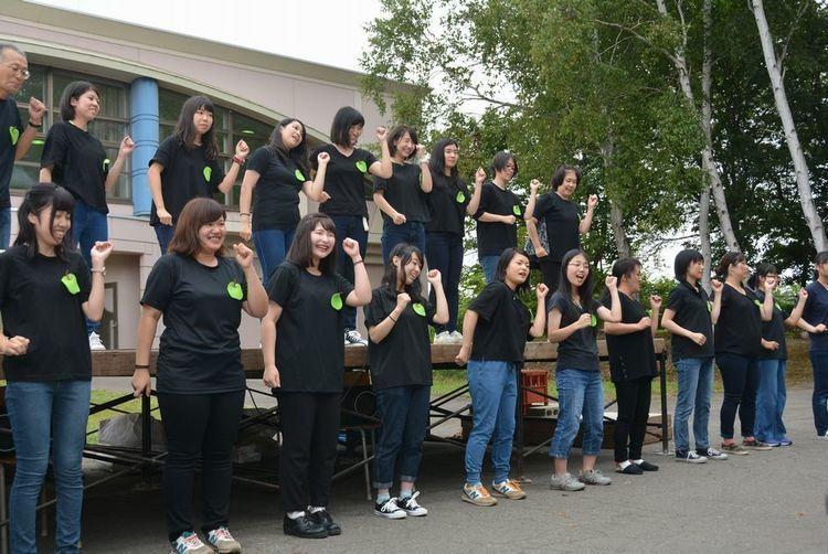 北海道介護福祉学校画像