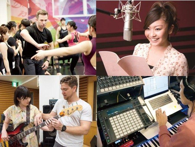 札幌ミュージック&ダンス・放送専門学校
