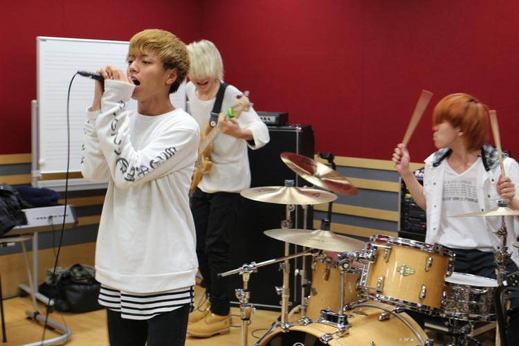 札幌ミュージック&ダンス・放送専門学校画像