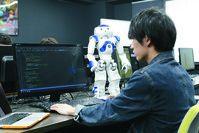 AI・ホワイトハッカーのためのITプログラミング体験