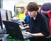 ゲームを作ってみよう!「ゲームプランナー&クリエーター体験」「ゲームプログラマー体験」