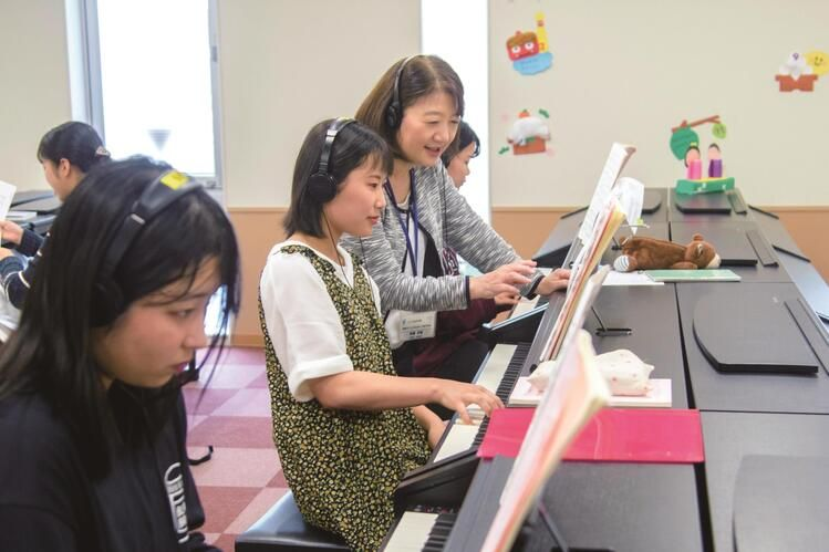 札幌スポーツ&メディカル専門学校画像