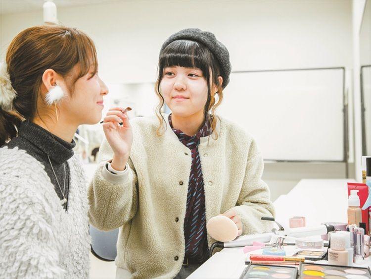 札幌ファッションデザイン専門学校DOREME画像