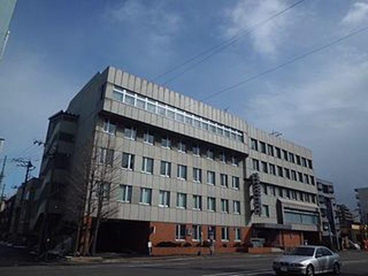 札幌歯科学院専門学校画像