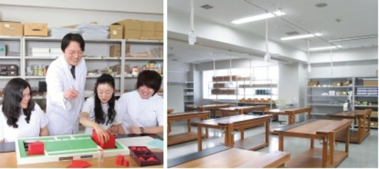 札幌医療リハビリ専門学校画像