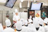 札幌ベルエポック製菓調理ウェディング専門学校