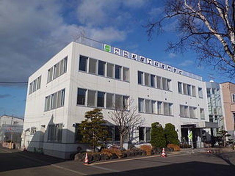 札幌工科専門学校画像