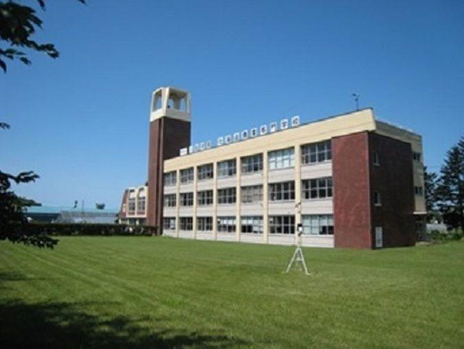 北海道農業専門学校