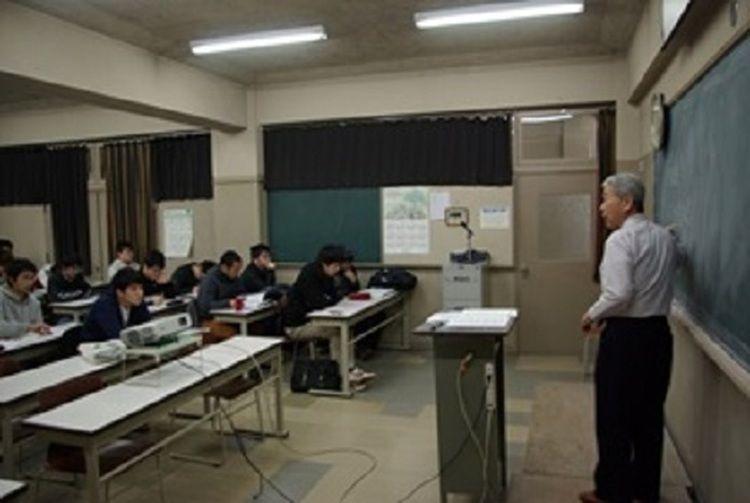 北海道農業専門学校画像