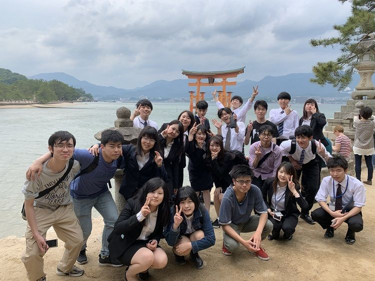 経専北海道観光専門学校画像