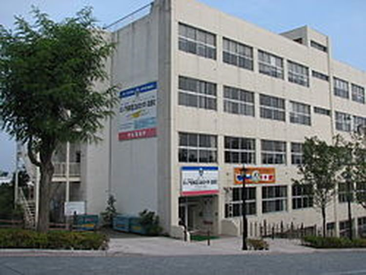 ロシア極東連邦総合大学函館校画像