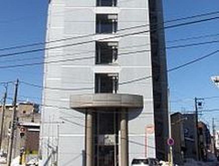 旭川大学情報ビジネス専門学校画像