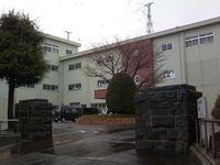 八戸水産高等学校