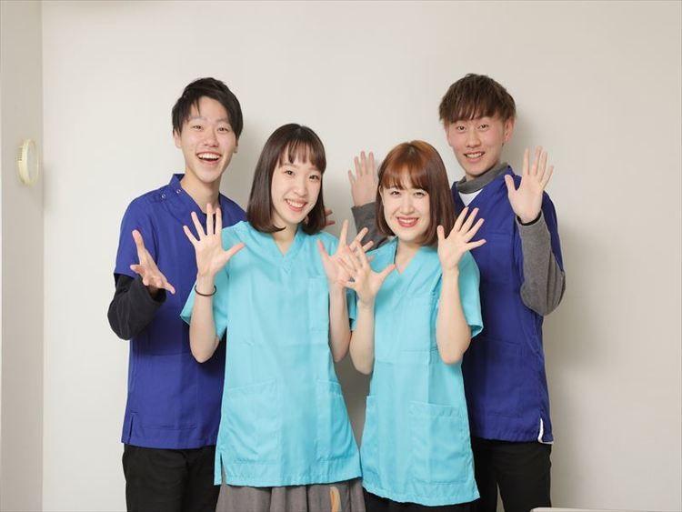 北海道歯科技術専門学校画像