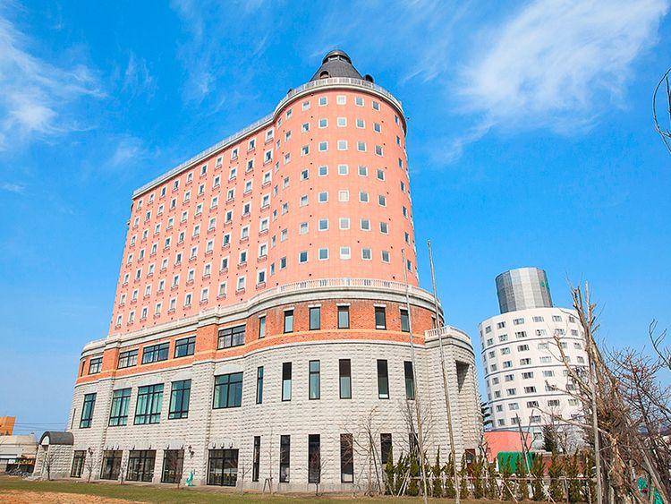 青森中央文化専門学校画像
