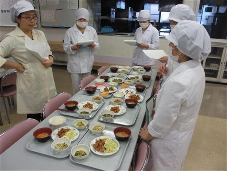 東北栄養専門学校画像