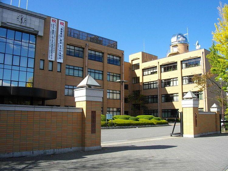 佐野日本大学高等学校画像