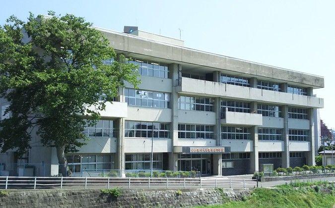 岩手医科大学医療専門学校