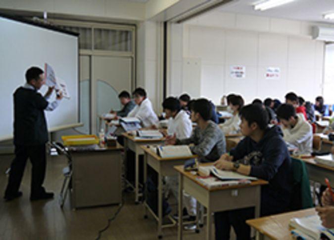 国際医療福祉専門学校一関校 室根キャンパス