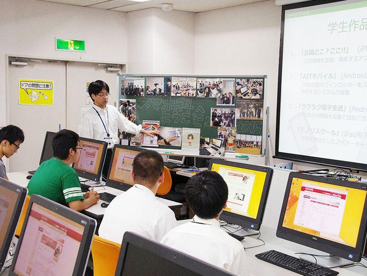 夏の特別イベント☆オープンキャンパス