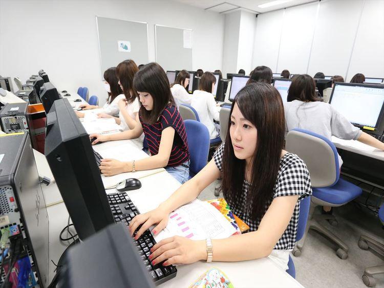 仙台医療福祉専門学校画像