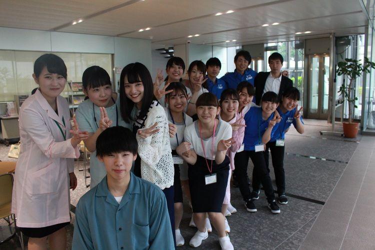 AMオープンキャンパス/AO入学説明会/保護者説明会