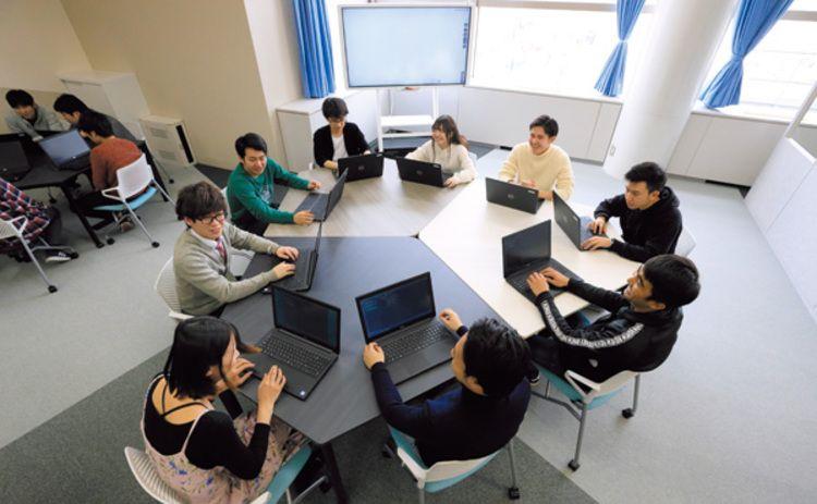 東京ITプログラミング&会計専門学校仙台校画像