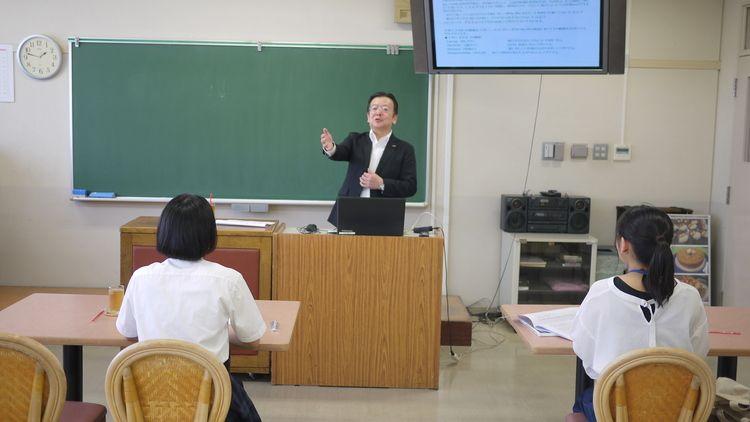 オープンキャンパス(学校説明会+体験授業)