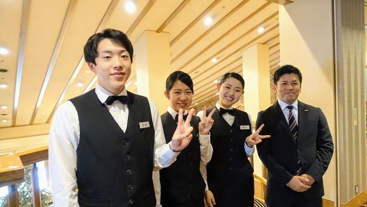 仙台YMCA国際ホテル製菓専門学校画像