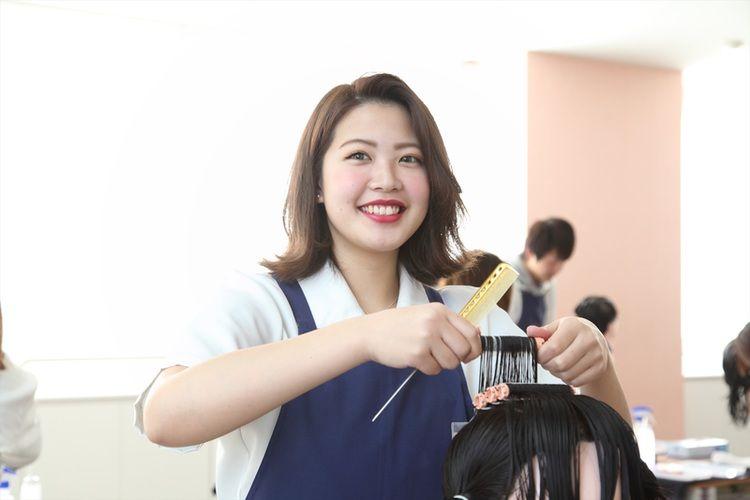 SENDAI中央理容美容専門学校画像