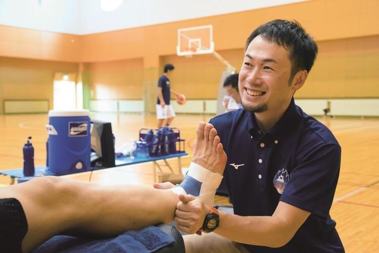 仙台リゾート&スポーツ専門学校画像