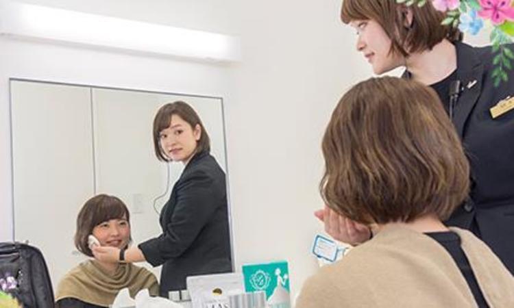 仙台ウェディング&ブライダル専門学校画像