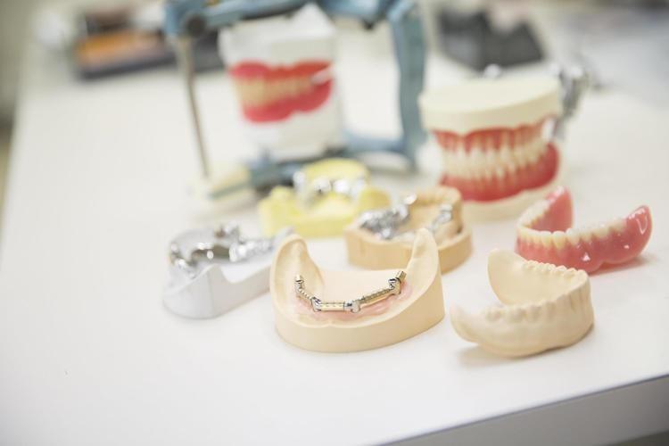 東北歯科技工専門学校画像