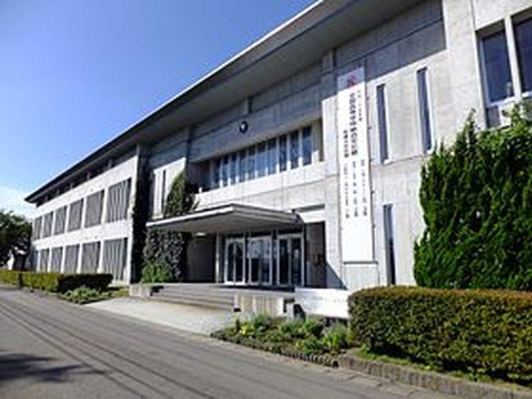 秋田公立美術工芸短期大学附属高等学院画像