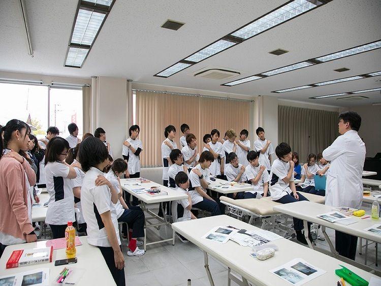 秋田リハビリテーション学院画像
