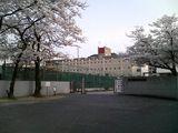 石山高等学校