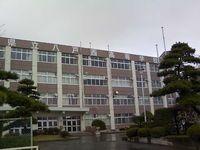八戸西高等学校