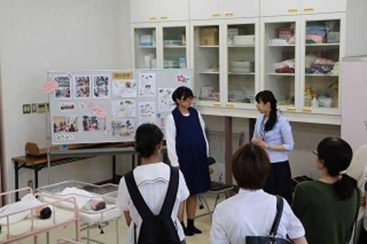 相馬看護専門学校画像