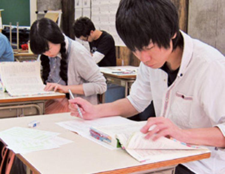 筑波研究学園専門学校画像