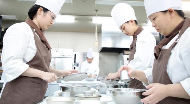 晃陽看護栄養専門学校画像