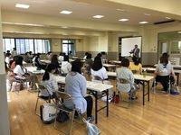 ◆入試説明会◆2022年度入学試験内容を知ろう!