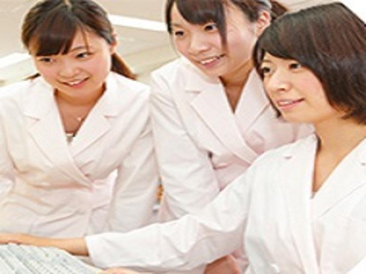 大原医療ホテル観光専門学校水戸校画像