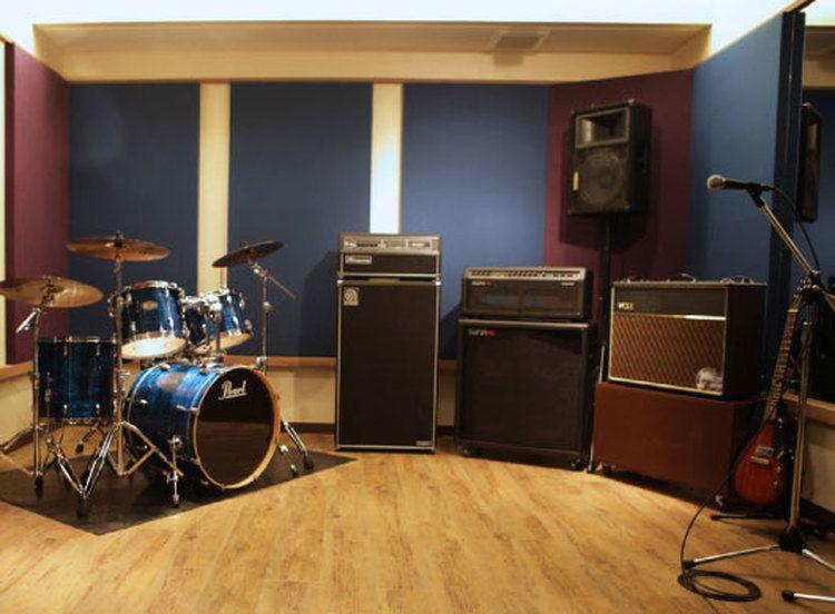 茨城音楽専門学校画像