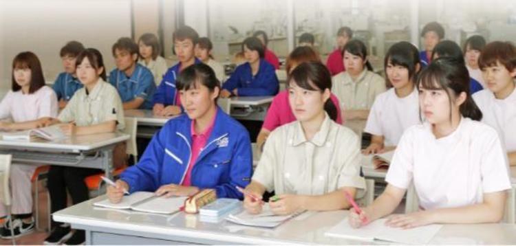 アジア動物専門学校画像