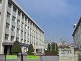 衛生福祉大学校