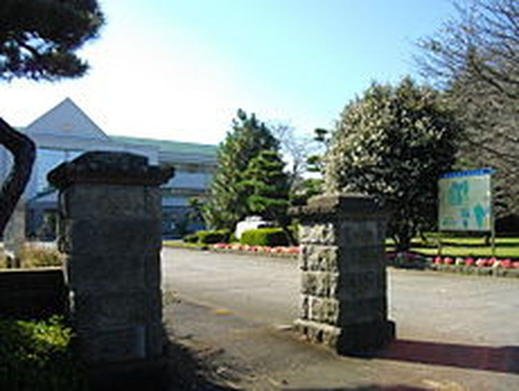 栃木県立農業大学校画像