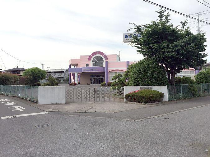 栃木介護福祉士専門学校