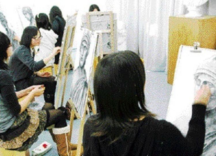 宇都宮メディア・アーツ専門学校画像