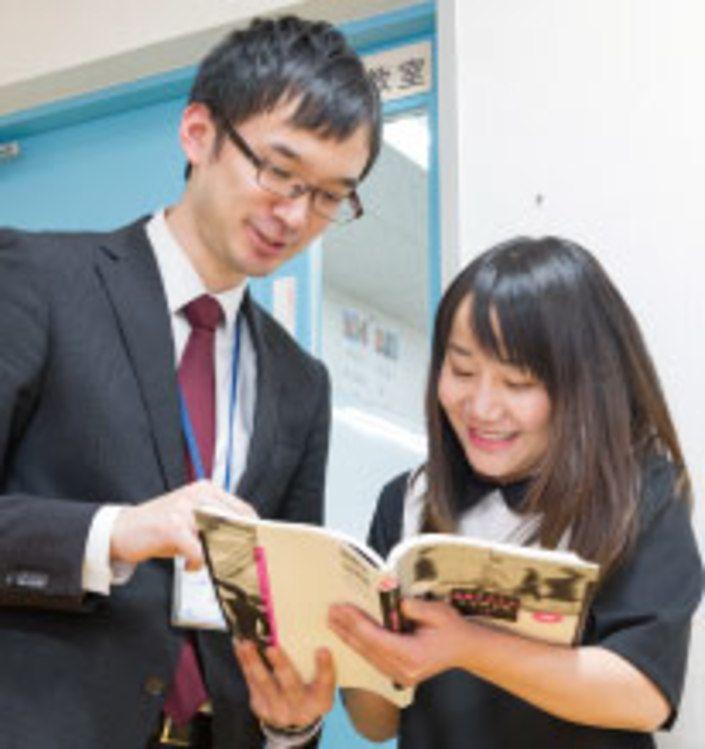 国際情報ビジネス専門学校画像